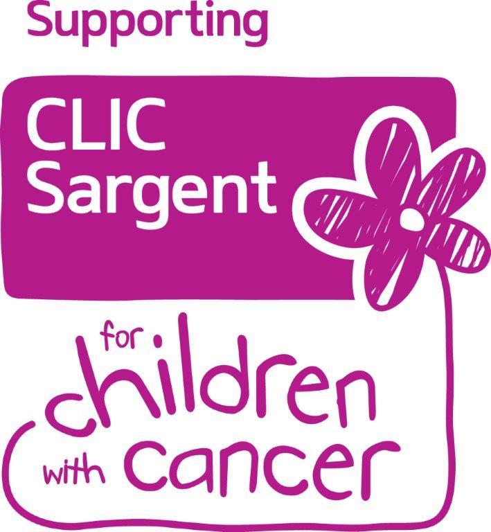 This year we are donating to CLIC Sargent